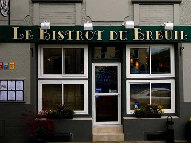 Le Bistrot Du Breuil