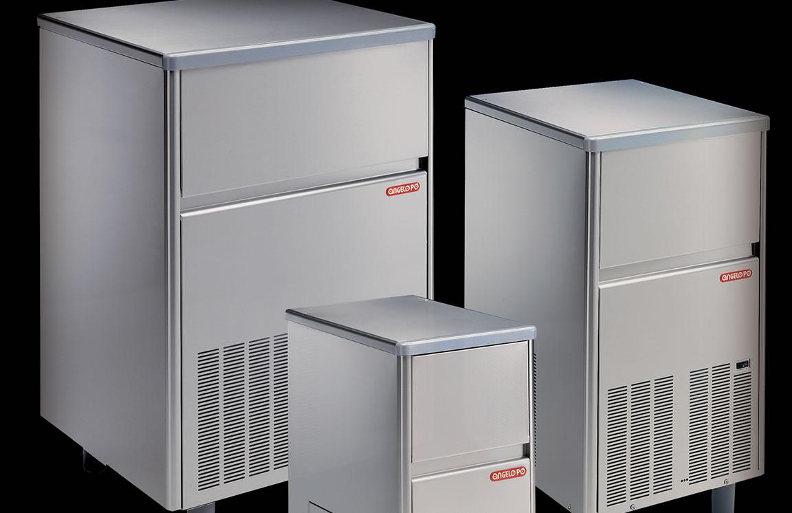 Armadio frigorifero per la ristorazione professionale for Produttori di armadi