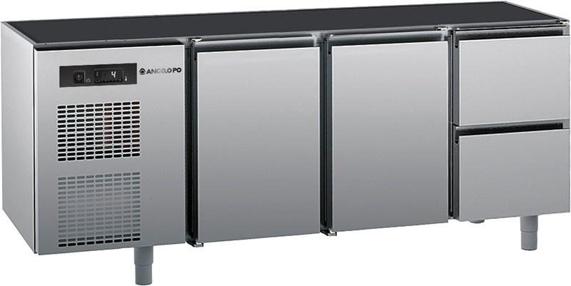 banque r frig r e 0 10 c profondeur 70 cm sans plan de 5vb2. Black Bedroom Furniture Sets. Home Design Ideas
