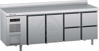 cellules de refroidissement rapide restauration professionnelle angelo po. Black Bedroom Furniture Sets. Home Design Ideas