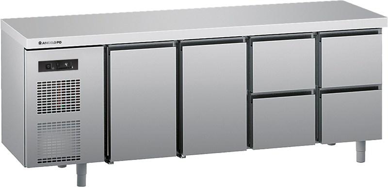 banque r frig r e 0 10 c profondeur 70 cm avec plan de 5vc4m. Black Bedroom Furniture Sets. Home Design Ideas