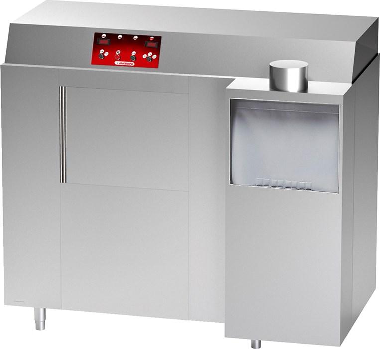 machine laver a avancement automatique 169 paniers heure c304ad. Black Bedroom Furniture Sets. Home Design Ideas
