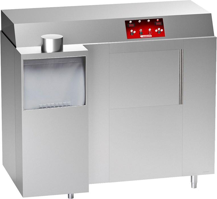 machine laver a avancement automatique 169 paniers heure c304as. Black Bedroom Furniture Sets. Home Design Ideas