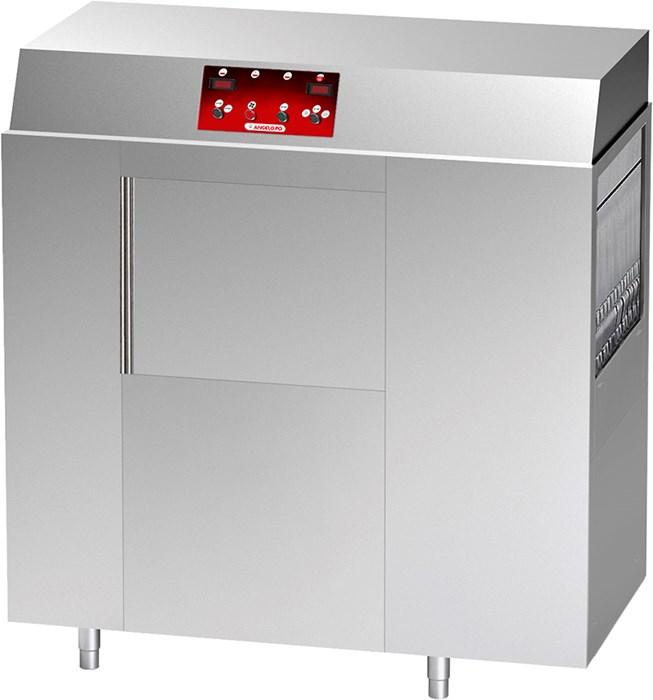 machine laver a avancement automatique 92 paniers heure c92d. Black Bedroom Furniture Sets. Home Design Ideas