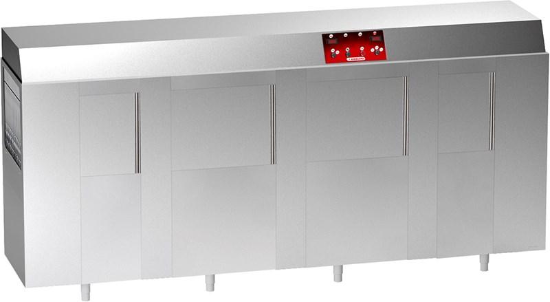 machine laver a avancement automatique 259 paniers heure cs466s. Black Bedroom Furniture Sets. Home Design Ideas