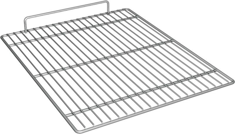Griglia in acciaio inox aisi 304 per frigoriferi g70x for Frigoriferi profondita