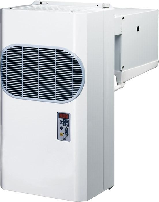 Groupe frigorifique paroi 0 5 c pour chambre froide de for Paroi chambre froide