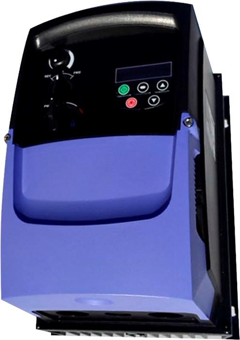 onduleur pour moteur triphas professionnel inv1t22. Black Bedroom Furniture Sets. Home Design Ideas