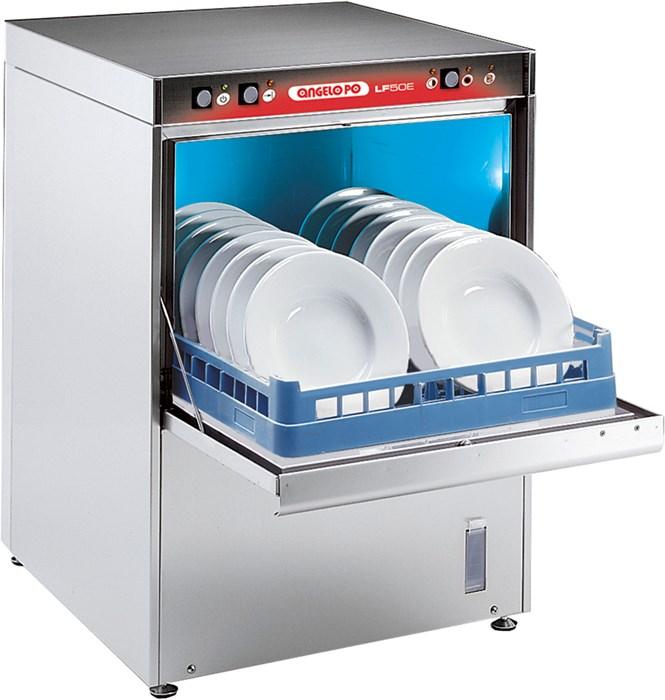 Geschirrspulmaschine profi lf50e for Geschirrspülmaschine a