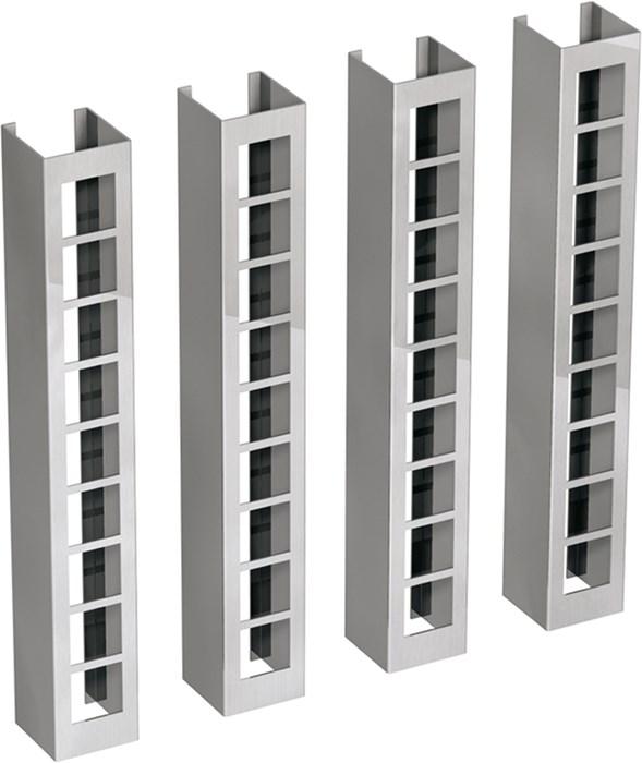 montants pour armoire p tisserie professionnel mafps4. Black Bedroom Furniture Sets. Home Design Ideas