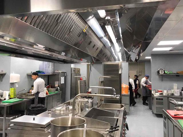 Kempinski Hotel Grand Arena Bansko Angelo Po Kitchen