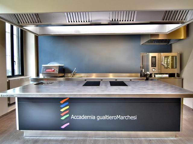 Gualtiero Marchesi Akademie
