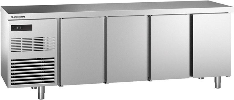 k hltisch 2 c 10 c tiefe 70 cm mit arbeitsplatte profi 5dcm. Black Bedroom Furniture Sets. Home Design Ideas